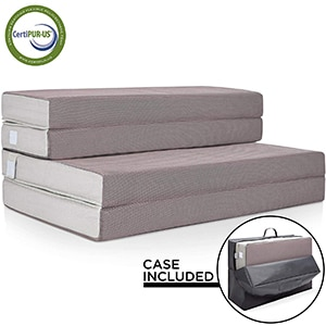 best choice products full mattress