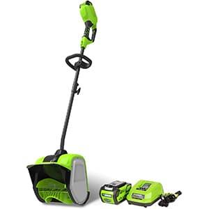 greenworks 12-inch 40v