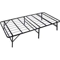 naomi home idealbase platform metal bed frame