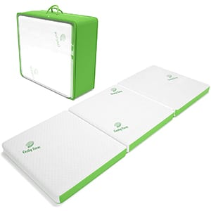 tri-fold folding mattress