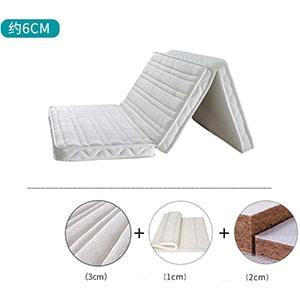 tri-fold folding mattress1