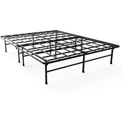 zinus demetric 14 inch elite smartbase mattress