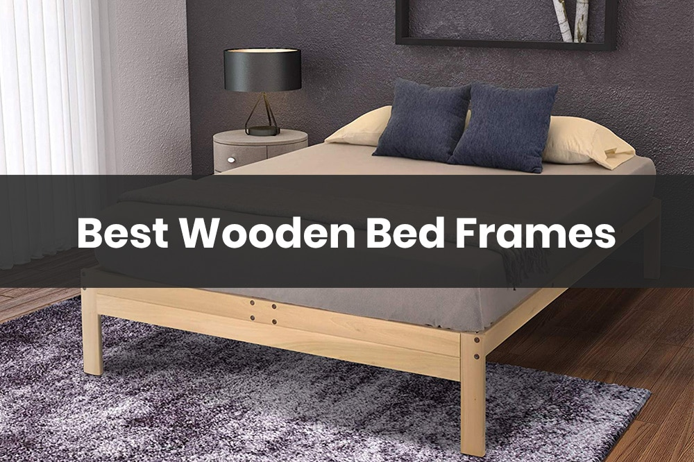 best wooden bed frames