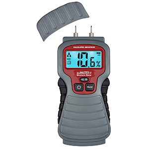 calculated industries 7440 accumaster xt digital moisture meter