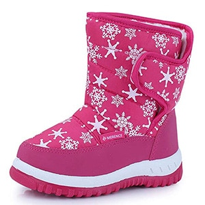 cior winter snow boots
