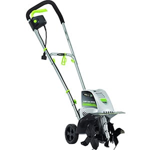 earthwise tc70001 electric tiller