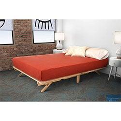 fold platform bed