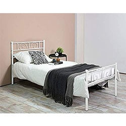 gime bed frame twin size
