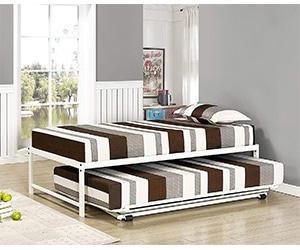 kings brand furniture twin size