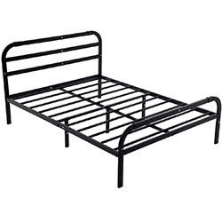 ziyoo 14 inch platform bed frame