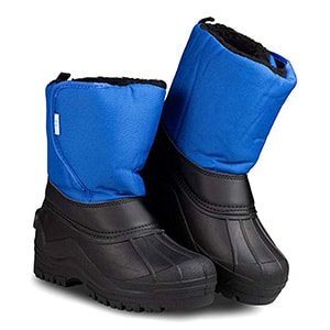 zoogs kids snow boots for toddlers