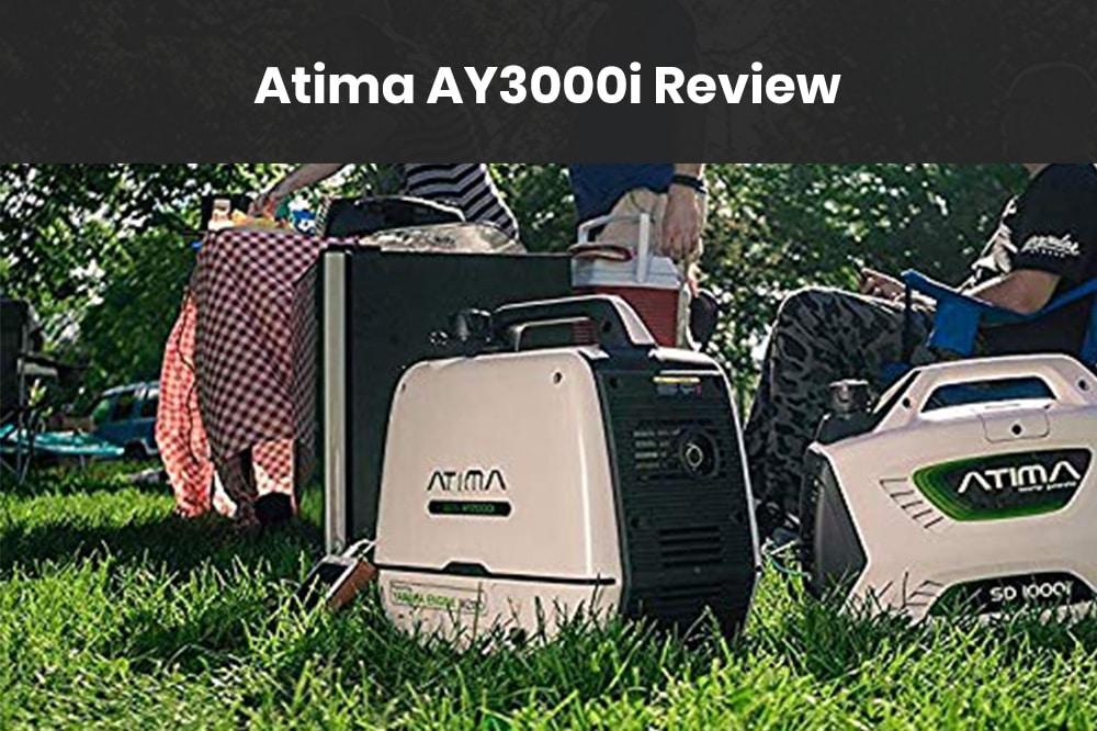 atima ay3000i review