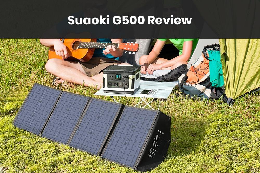 suaoki g500 review