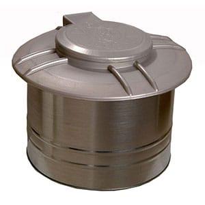 doggie dooley 3000 septic-tank