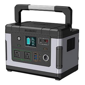 suaoki g500 generator