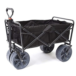 mac sports wagon beach cart