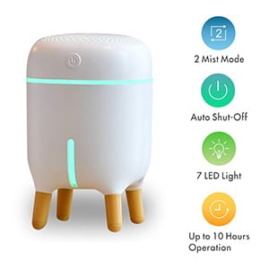 numifun mini humidifier