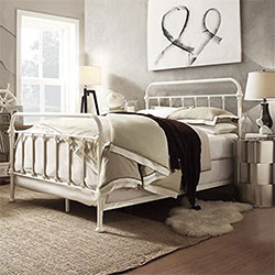 best iron beds
