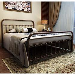 urodecor metal bed frame