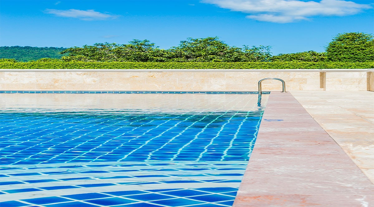 pool care and maintenance