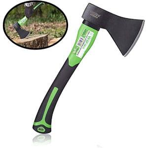 best camp axe