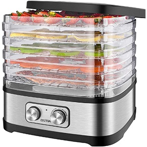 food dehydrator reviews